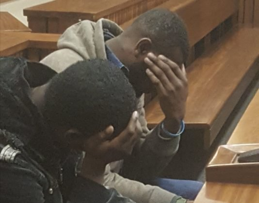 sa nigerian brothers guilty
