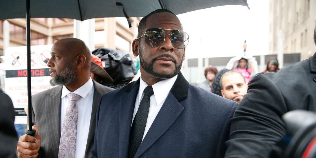 music r kelly witness tampering allegations